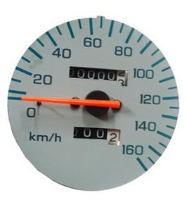 Velocimetro Cbx 200 Strada