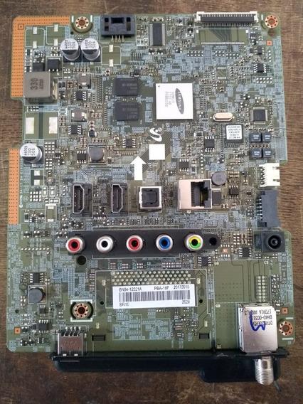 Placa Principal Tv Samsung Modelo Hg32ne595