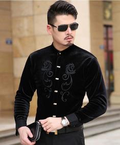 d5694b0d73 Tribalistas - Camisas Masculinas com o Melhores Preços no Mercado ...
