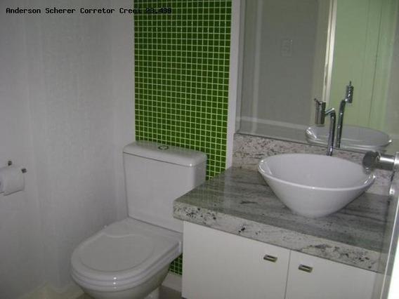 Apartamento Para Temporada Em Itapema, Centro, 3 Suítes, 4 Banheiros, 2 Vagas - If302_1-267861