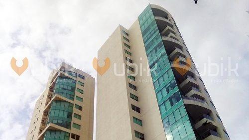 Torre Alfa Y Beta - Departamento Providencia Guadalajara Jalisco