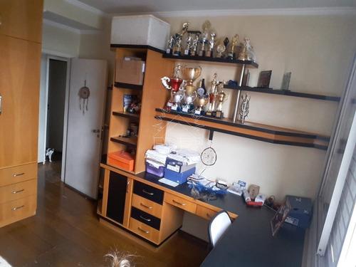 Apartamento - Centro - Ref: 3655 - V-3655