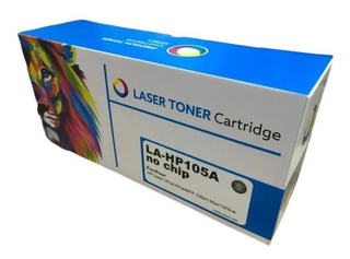 Toner Alternativo Para Hp 105a 107w 135w 1105 107 135 S/chip