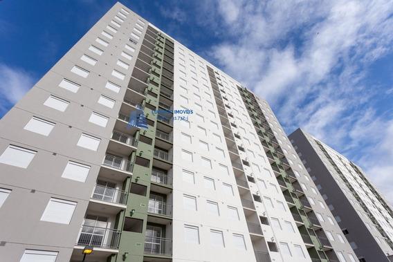 Apartamento A Venda No Bairro Vila Maria Em São Paulo - Sp. - 865-1