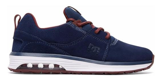 Dc Shoes Zapatillas Heathrow Ia Se (dbl) 18212156