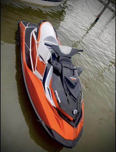 Moto De Agua Sea Doo 130 Gti - 2013