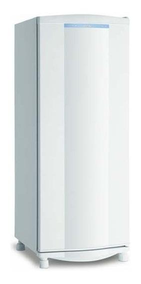 Refrigerador Consul 261 Litros 1p Dg Seco Classe A Cra30fban