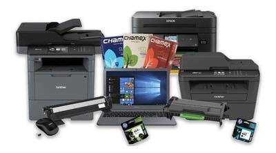 Locação De Impressoras Para Home Office Ou Empresas