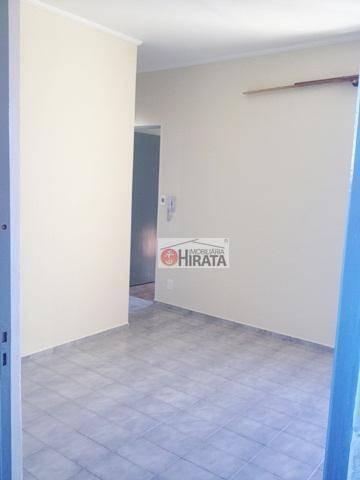 Apartamento Com 2 Dormitórios À Venda, 50 M² Por R$ 180.000,00 - Jardim Bela Vista - Campinas/sp - Ap1772