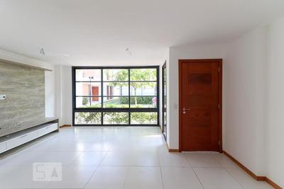 Casa Com 4 Dormitórios E 3 Garagens - Id: 892918426 - 218426