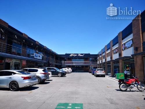 Local Comercial En Renta Nuevo Durango I