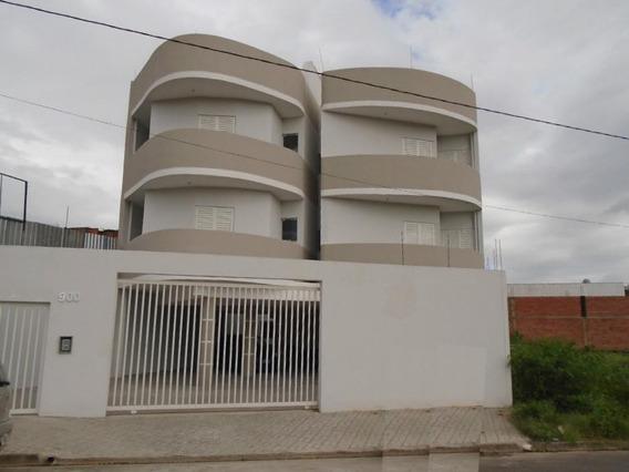 Apartamento Para Aluguel, 2 Quartos, 1 Vaga, Parque Nova Carioba - Americana/sp - 4065