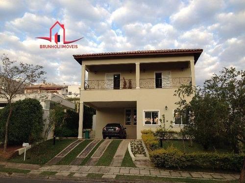 Casa A Venda No Bairro Vila Teller Em Indaiatuba - Sp.  - 1328-1
