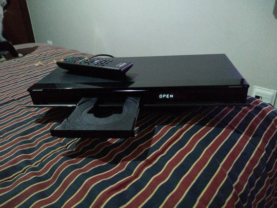 Home Theater Samsung Com Blu-ray Sony Bdp S 360
