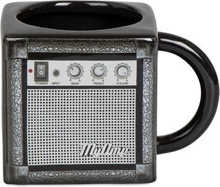 Taza Amplificador