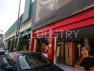 Local Comercial En Venta En Iztacalco
