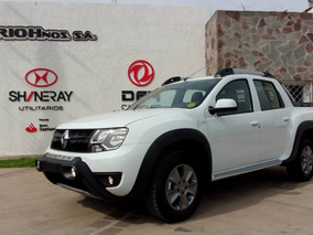 Renault Duster Oroch 2.0 Outsider Plus 0km My19, No Toro