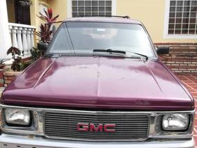 Chevrolet Blazer Sincrónico