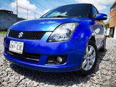 Suzuki Swift 1.5 5vel Aa Ee 100 Años Mt 2010 Autos Puebla