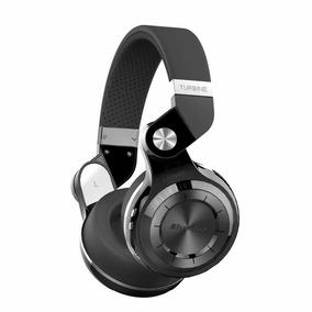 Fone Ouvido Bluetooth Sem Fio Chamada Micro Sd Fm Bluedio