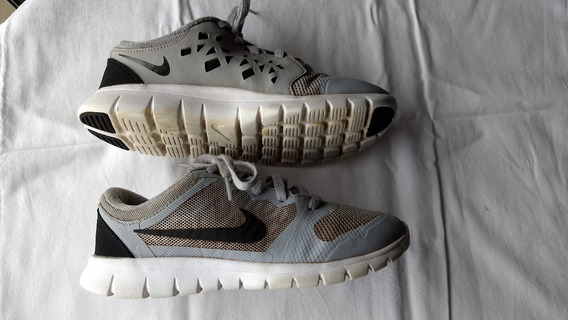 Zapatillas Niño Nike Excelentes!!! 31,5 Originales
