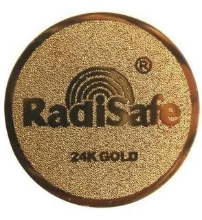 Seu Celular Lg Protegido Dispositivo Radisafe Anti Radiação
