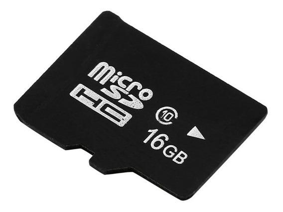 16 Gb Tf Cartão Classe 10 Ultra Alta Velocidade Cartão De Me