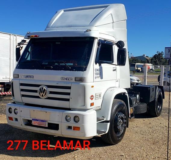 Vw 18310 / Cavalinho 4x2 2003