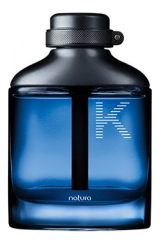 Perfume Kaiak K  100 Ml Natura Original