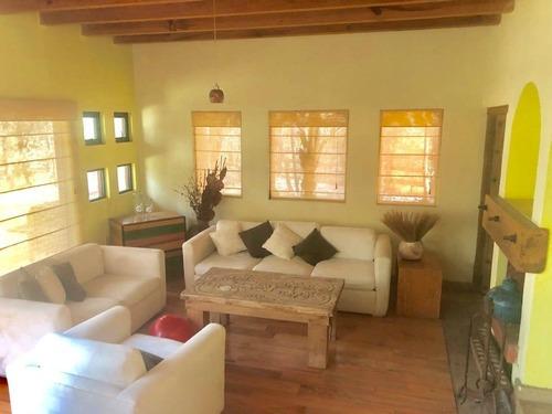 Casa En Renta Segunda Privada De Tamesis, Condado De Sayavedra