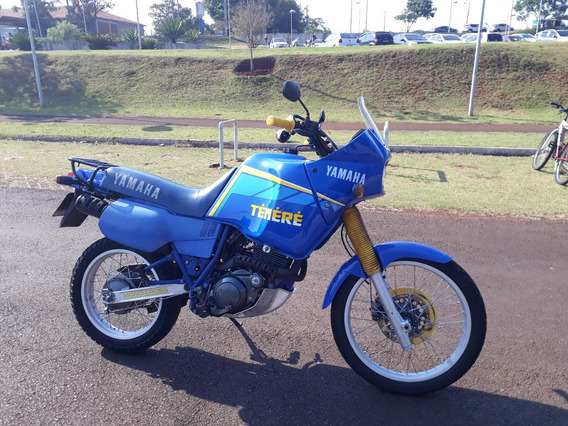 Yamaha Tenere 600 - 1991