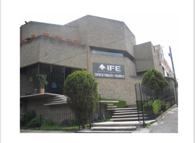Tepepan, Xochimilco, Edificio Completo 1600 M2, Renta