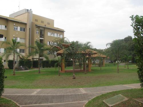 Apartamentos - Ref: V15354