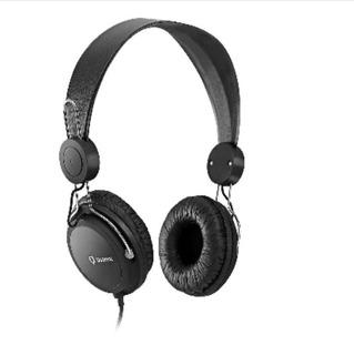 Auricular Quantic Qc-h2198d Vincha Negro