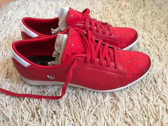 adidas 661358 Sneakers Donna Stan Smith Ste Mosti Tienda