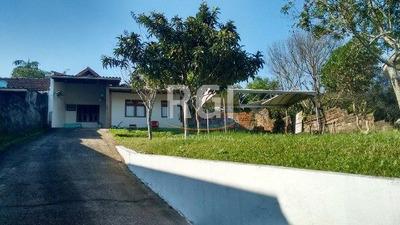 Casa Em Santo André Com 1 Dormitório - Vr27590