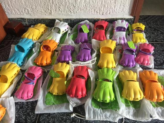 Sandalias De Garrita Para Niños