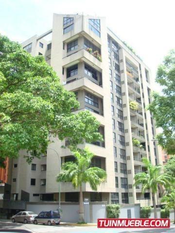 Apartamento En Venta El Rosal..16-4159///
