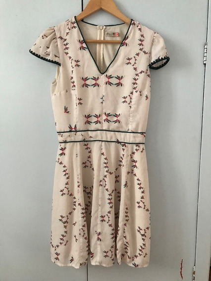 Blusa + Vestido Antix