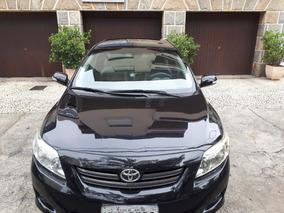 Toyota Corolla 1.8 16v Xei Flex Aut Ver Na Urca Particular
