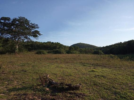 Chácara Rural Em Guarapari - Es - Ch0001_hse