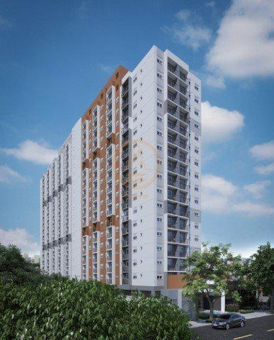 Apartamento  Com 2 Dormitório(s) Localizado(a) No Bairro Moema Em São Paulo / São Paulo  - 16488:926158
