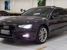 Audi A5 Sportback Ambition Stronic Quattro