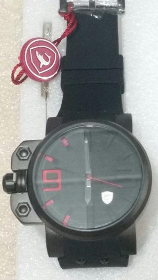 Relógio Shark Sf:003r Promoção
