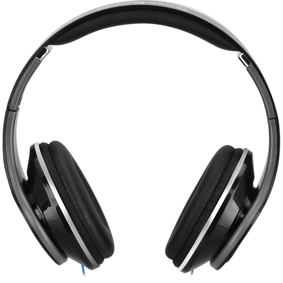 Fone Bass Beats Com Microfone P/cel Hdp-602 Preto Fortrek