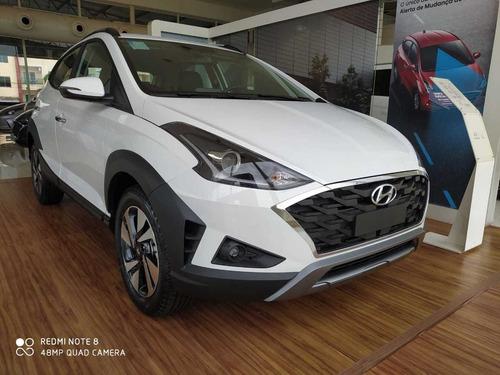 Imagem 1 de 14 de  Hyundai Hb20x Diamond 1.6 (aut) (flex)