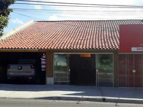 Imagem 1 de 12 de Sala Comercial - Campeche - Ref: 2268 - L-hi73095