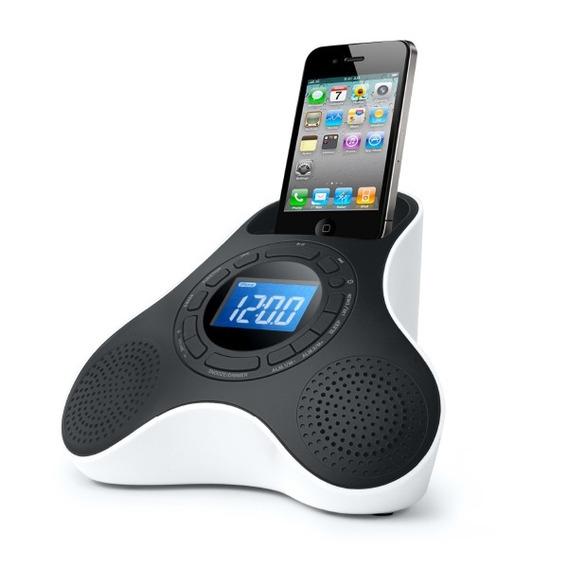 Corneta Para iPod/iPhone Abit-6001