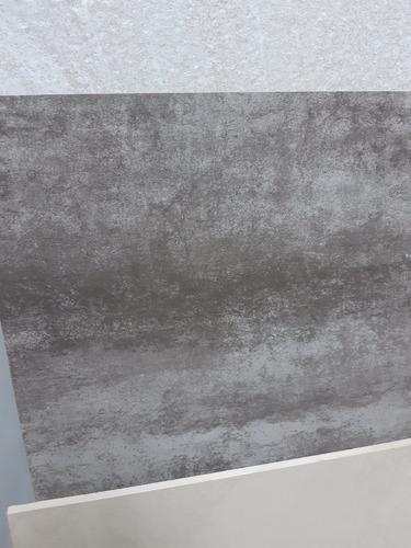 Porcelanato Paladio Gris 60x60