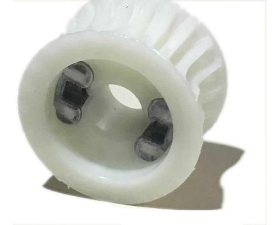 Coroa Z23 Com Reforço De Alumínio Para Dz Rio 350 A 800